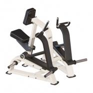 Тренажер Рычажная тяга на свободных весах VERTI V210