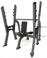 Скамья для жима сидя (армейский жим) X-LINE X307.2