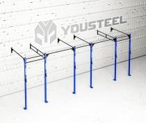 Функциональная рама СТ-6900-1800-4  Yousteel