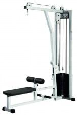 Prof Line SТ-118 Блок для мышц спины комбинированный