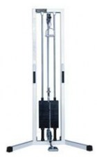 Prof Line Lite FT-130 Блочная рамка одинарная