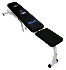 СТ-001.8 Скамейка для жима навесная Элит
