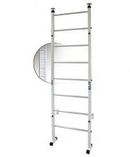 СТ-001.1 Лестница к шведской стенке Элит