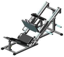 Prof Line Lite FT-202.1 Тренажер Жим ногами под углом - Гак машина