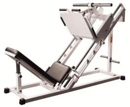 Prof Line SТ-202 Жим ногами угол 45 градусов (тренажер для мышц ног)