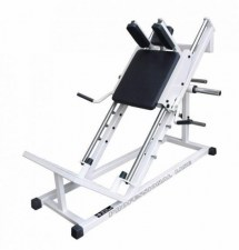 Prof Line Lite FT-203 Тренажер для мышц ног Гак – машина