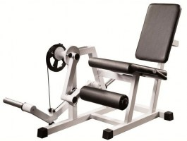 Prof Line SТ-218 Тренажер для мышц ног (разгибатель бедра)