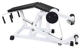 Prof Line Lite FT-219 Тренажер для мышц бедра – сгибатель