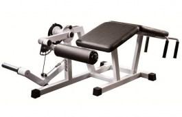 Prof Line SТ-219 Тренажер для мышц ног (сгибатель бедра)