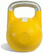 Гиря чемпионская 10 кг