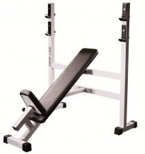 Prof Line SТ-305 Скамейка для жима под углом вверх