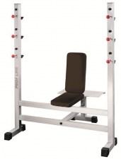 Prof Line SТ-307 Скамейка для жима сидя