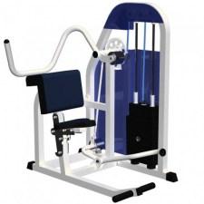 Тренажер для развития зубчатых мышц (Пулловер) MB Barbell MB 3.10