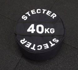 Мешок сэндбэг для кроссфита (Strongman Sandbag) 40 кг