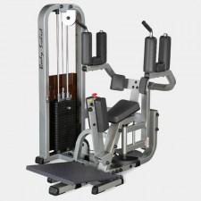 Блочный тренажер Торс-машина Body Solid ProClub SOT-1800G