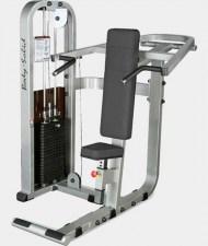 Блочный тренажер Жим от плеч Body Solid ProClub SSP-800