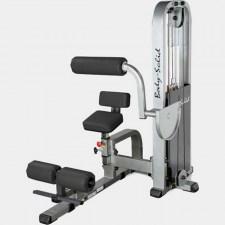 Тренажер Пресс-машина Body Solid ProClub SAM-900