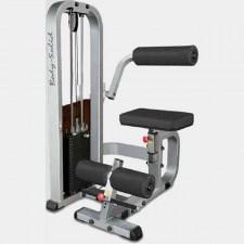 Тренажер Разгибание спины Body Solid ProClub SBK-1600