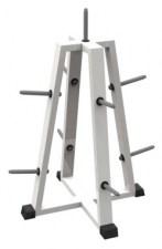 AR025 Подставка для блинов штанги - пирамида