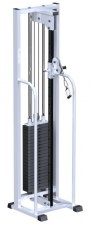 AR081.1х100 Тренажер для реабилитации Блочная рама, стек 100 кг