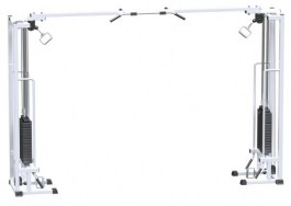 AR083.2х75 Кроссовер на базе реабилитационной блочной рамы