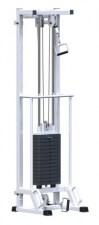 AR086.1х2400 Блочная рама Биотонус-1 (стек 75 кг)