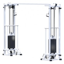 AR086.2х2200 Тренажер для кинезитерапии Биотонус-1 (стек 2х75 кг)