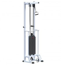 AR086.1х2400х100 Тренажер для кинезитерапии Биотонус-1 (стек 100 кг)