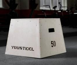 Тумба трапециевидная 50 см Yousteel