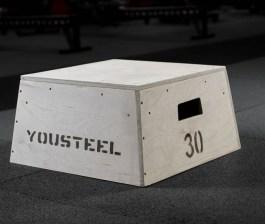 Тумба трапециевидная 30 см Yousteel