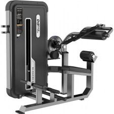 Блочный тренажер Пресс машина/Разгибание спины A-3088