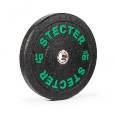 Диск HI-TEMP plates 10 кг