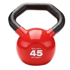 Спортивная гиря 20,4 кг KETTLEBALL