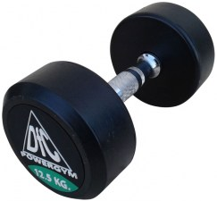 DFC Гантели пара 12.5 кг POWERGYM DB002-12.5