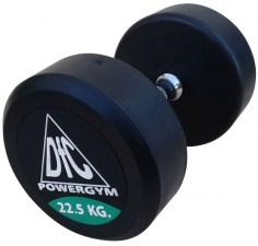DFC Гантели пара 22.5 кг POWERGYM DB002-22.5