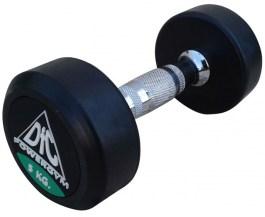 DFC Гантели пара 5 кг POWERGYM DB002-5