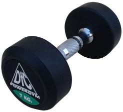 DFC Гантели пара 7 кг POWERGYM DB002-7