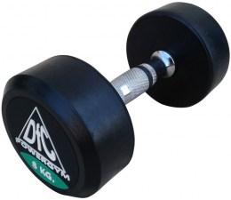 DFC Гантели пара 8 кг POWERGYM DB002-8