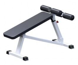 AR029 Профессиональная скамья для пресса