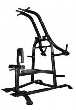 Тренажер Hammer вертикальная тяга сидя PG 0110