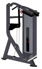 Блочный тренажер Голень машина (стоя) X-LINE X119