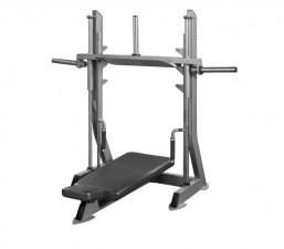 Тренажер Жим ногами на свободных весах (вверх) X-LINE X202B