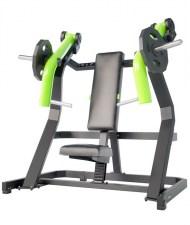 Тренажер Наклонный жим от груди со свободным весом Y915Z